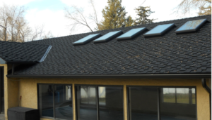 Garn-Tee offers high-quality residential roofing repairs.